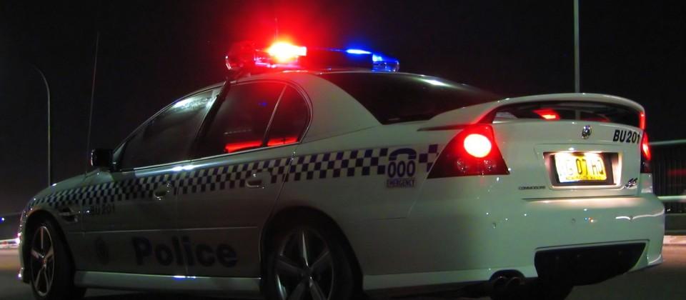 NSW_Police_car_2006_NYE