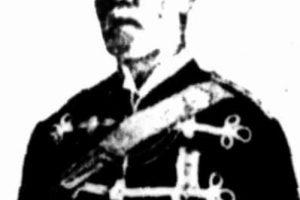 Edmund Walcott FOSBERY