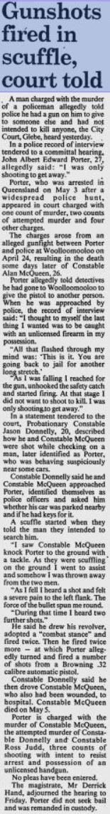 The Sydney Morning Herald 27 June 1989 p2 of 54