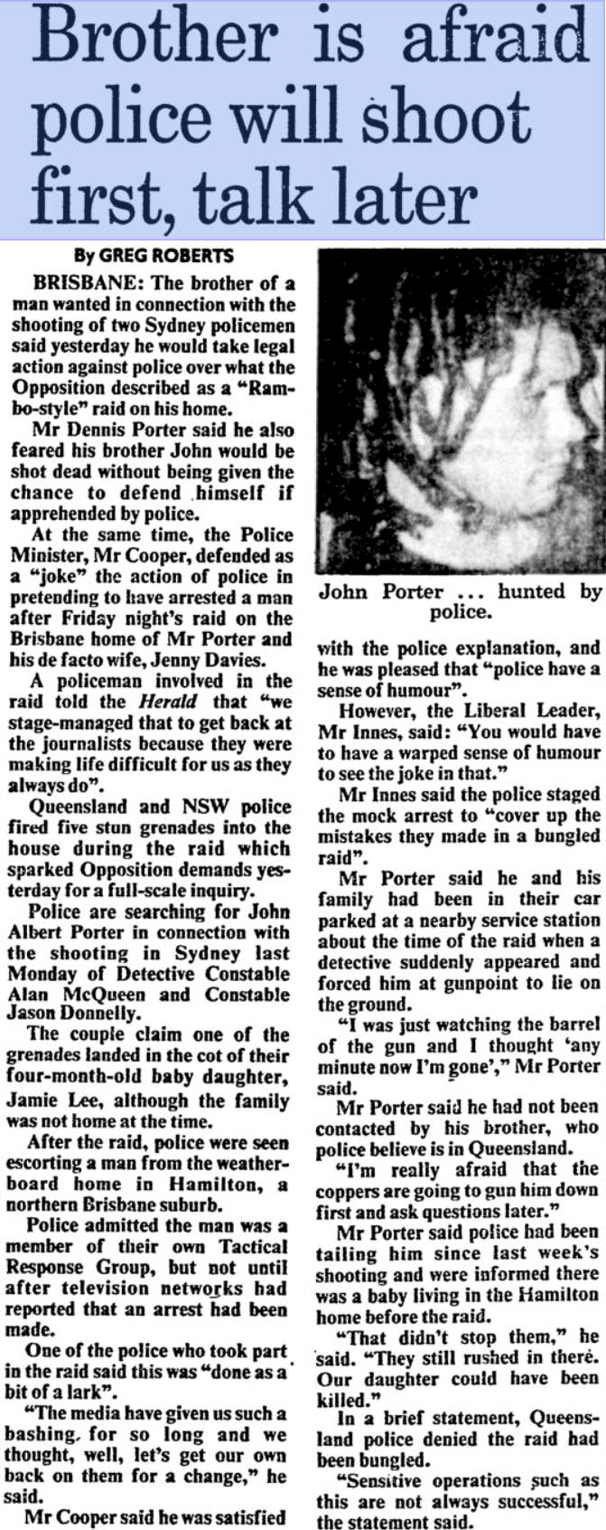 The Sydney Morning Herald 1 May 1989 p6 of 76