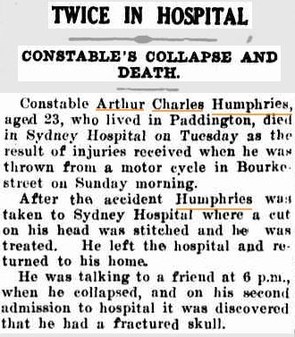 Singleton Argus Saturday 11 April 1925 page 6 of 8