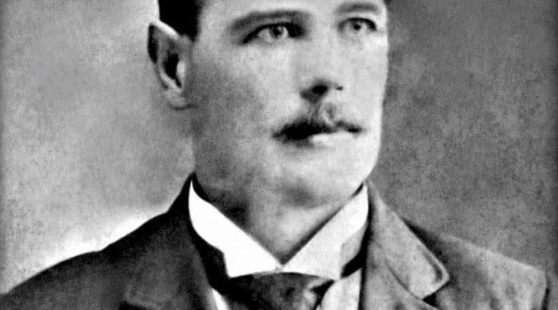 Arthur John VIZZARD