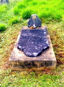 BENJAMIN RATTY 's grave