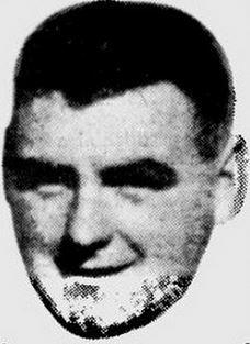 Bernard Alfred ORROCK