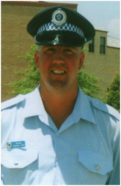 Constable Graeme Lees ( 2005 )