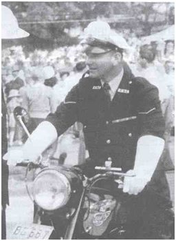 Constable Kenneth Coussens ( 1957 )