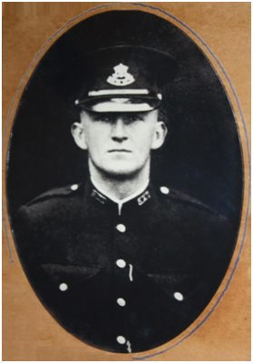 Constable Norman Thomas Allen ( 1931 )