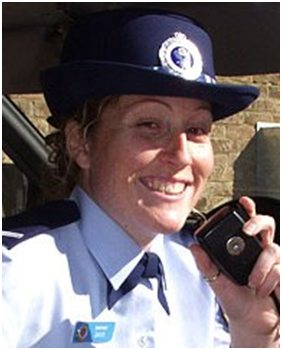 Constable Shelley Davis ( 2004 )