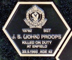 John Sidney PROOPS