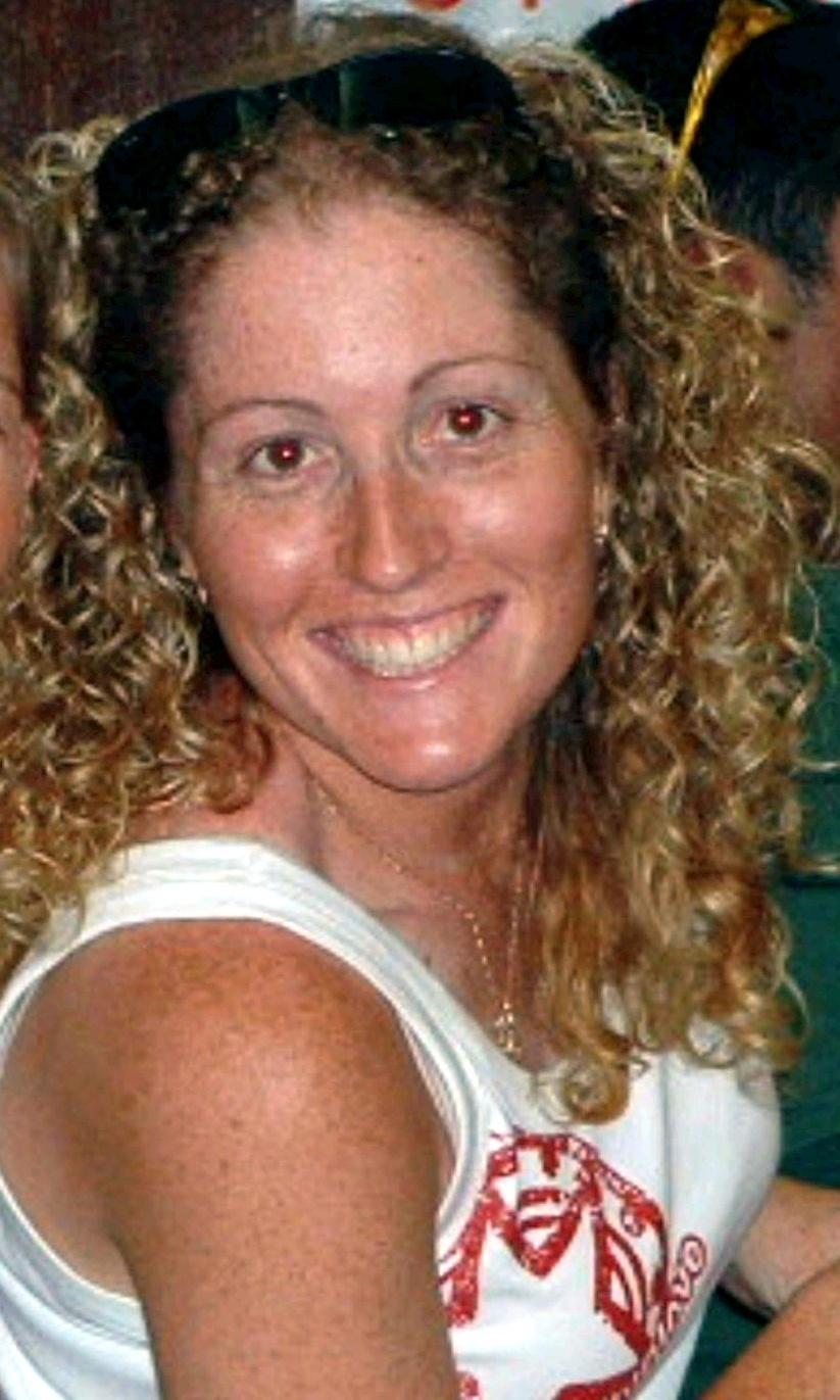 Shelley Leanne DAVIS