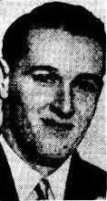 REST IN PEACE CONSTABLE Cecil Edwin SEWELL - MERRYLANDS NSW 2 June 1954