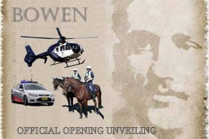 Edward Webb-Bowen memorial
