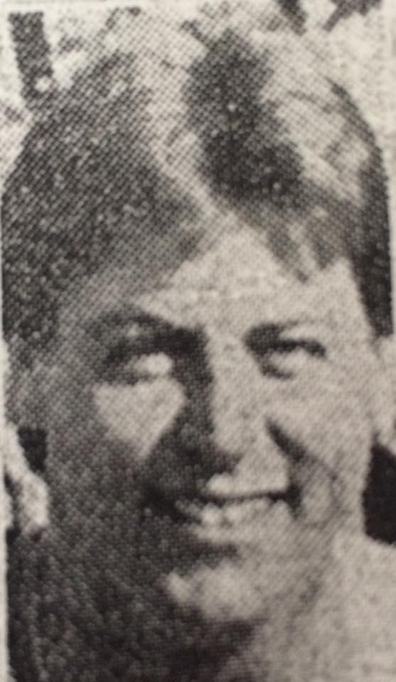John Irving BURGESS