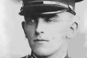 Constable Joseph McCunn
