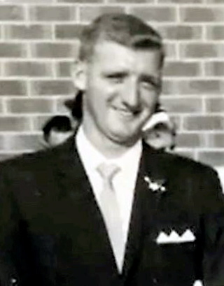 Keith Alfred HAYDON