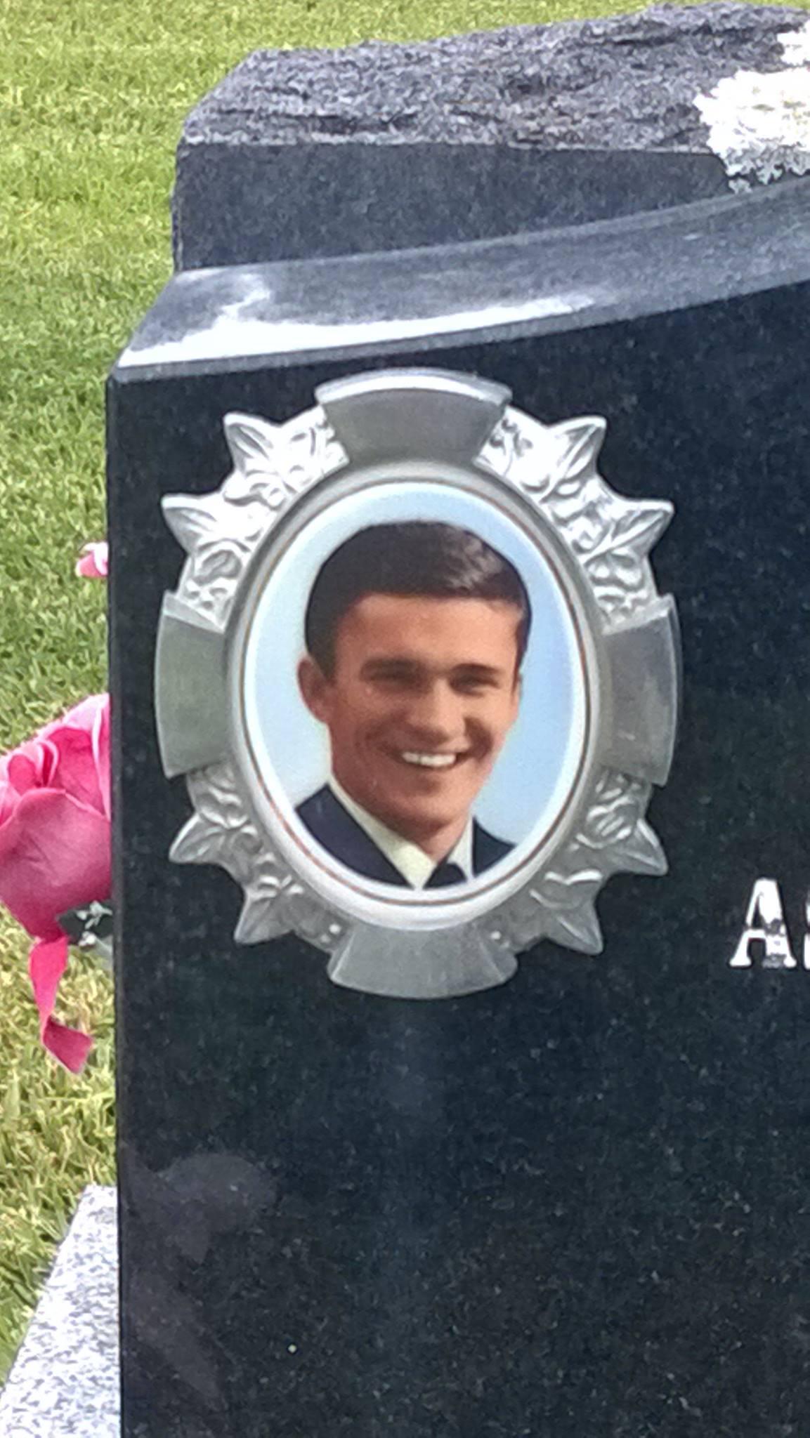 Kurt SCHETOR - grave