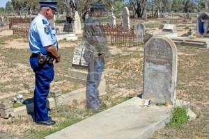Grave of Michael COSTIGAN
