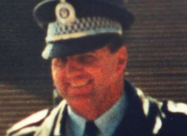 Raymond Keith SMITH
