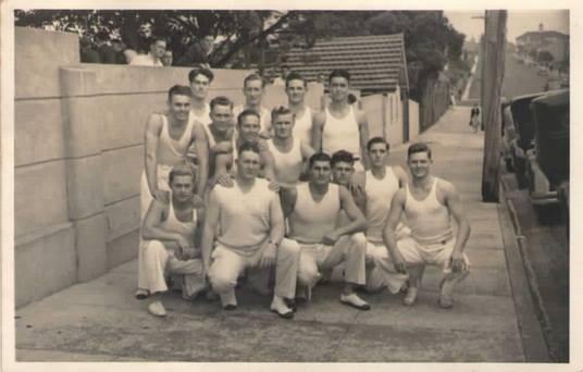 Academy athletics