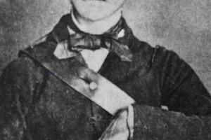 Trooper Robert Dowker CODRINGTON