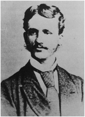SenCon Edward Webb - Bowen ( 1879 )