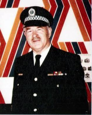 Sergeant 1st Class John Thomas COLBERT