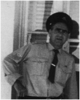 Sergeant Adam Schell ( 1968 )