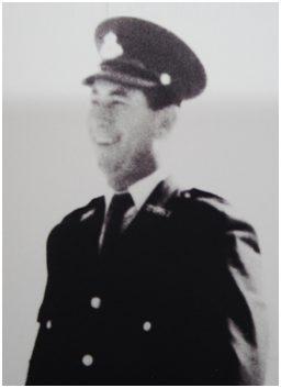 Sergeant Cyril Howe ( 1963 )
