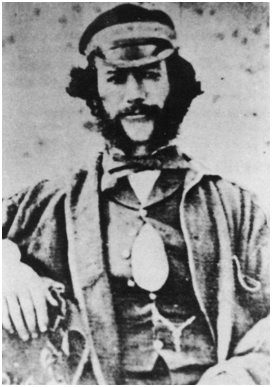 Sergeant David Maginnity ( 1864 )