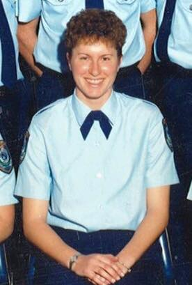 Sharon Louise WILSON 1 - NSWPF - Killed 30 November 1988