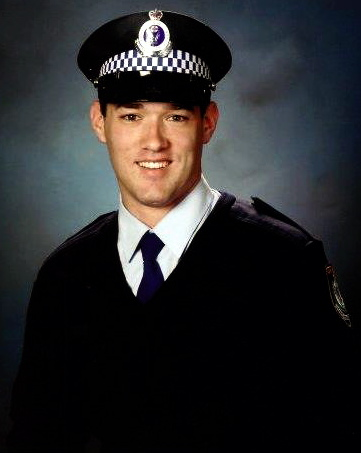 Constable Morgan James HILL - Suicide - 27 March 2009