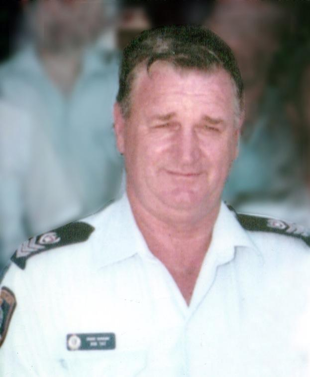 Inspector Robert Wayne TAIT - Illness - 290396