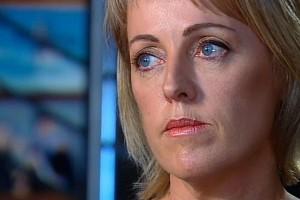'Heartbreaking'.... Deborah Bryant's former police officer husband battled PTSD.