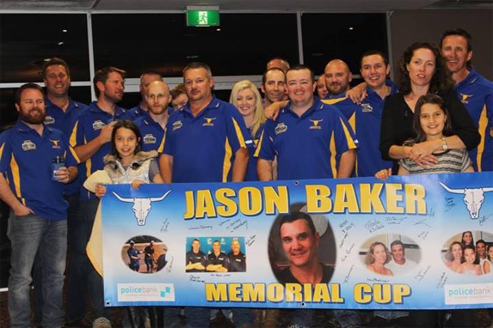 Jason BAKER - 01 - 2014