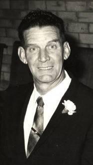 Robert Edward George McCarthy - NSWPF