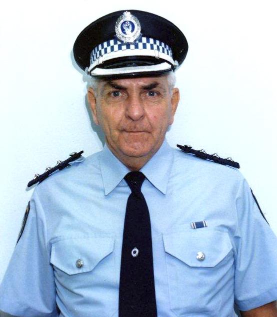 Inspector Gabe Condon