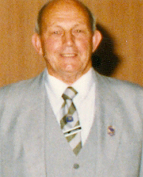 Arthur 'Ted' Edward GROCH - NSWPF http://pansw.org.au/node/432