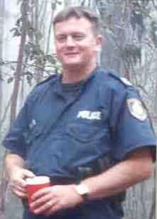 Col Stevens - Sgt