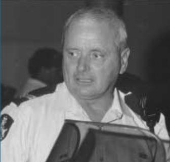 David Andrew SHEAN - QPol - MVA - 5 April 2001