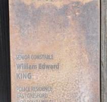 William Edward KING