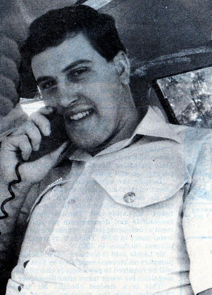 GRAHAM CLIFFORD DAY NSWPF DIED 27 FEBRUARY 2006 https://www.australianpolice.com.au/graham-clifford-day/