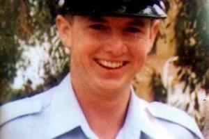 Constable Ashley John HARDIN, NSWPF
