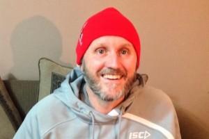 Former NSWPF member Greg Rodgers