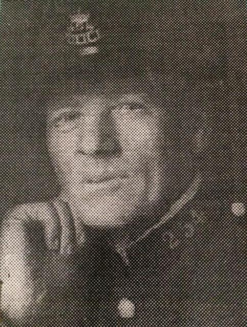 Alexander James McEWAN