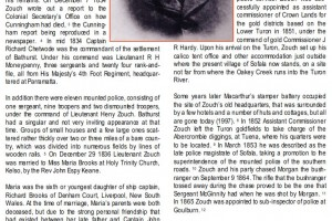 Captain Henry ZOUCH
