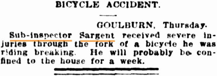 The Sydney Morning Herald Friday 6 December 1912 page 13 of 16