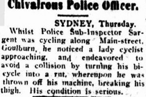 Daily Advertiser ( Wagga Wagga, NSW ) Friday 18 July 1913 page 2 of 4