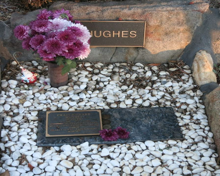 Craig HUGHES 2 - NSWPF - Suicide - 15 July 2001