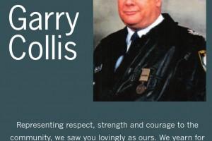 Garry COLLIS