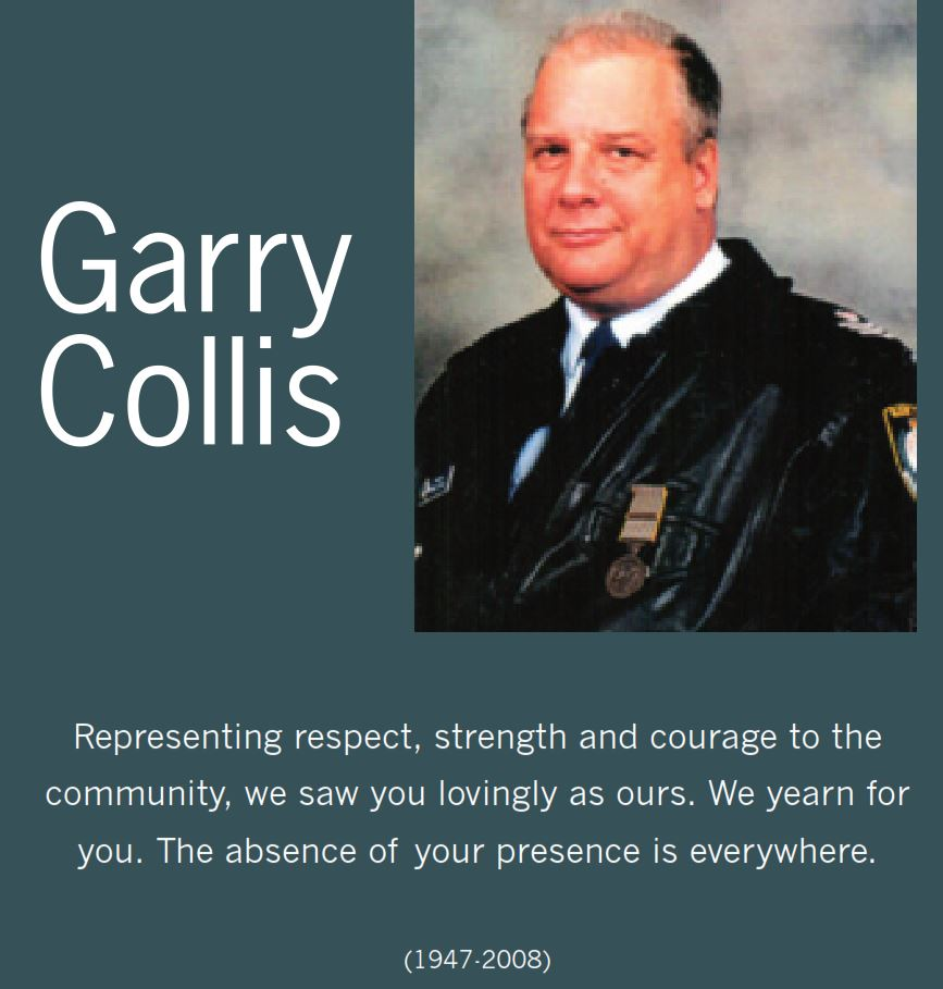 Garry COLLIS